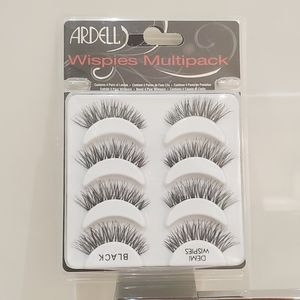 2 for $15! Ardell Lashes - Demi Wispies